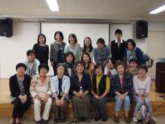 2013年度会員総会