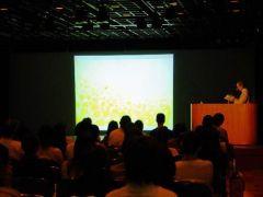 ポコズママの会発足10周年イベント風景