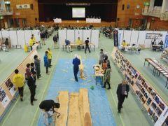 民家フォーラム2014 in 鳥取(シンポジウムと民家まつり)