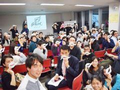 2016年11月12日開催「ここがヘンだよ日本の刑法性犯罪」