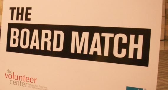 長年の経験・スキル・人脈を引っ提げて、ソーシャルに飛び込む。「ボードマッチ」日本初開催。