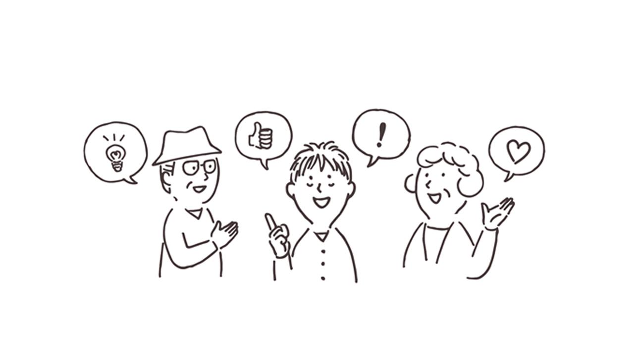 組織運営の悩みを引き出し・解決の糸口をアドバイス『プロボノ相談会』