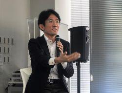 マーケッター 武田 元彦さん