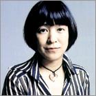 生駒芳子さん ファッションジャーナリスト