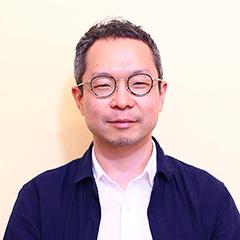 芝田陽介さん