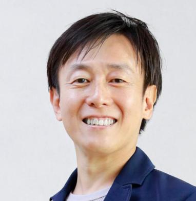 サイボウズ代表取締役社長・青野慶久氏